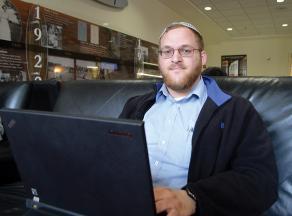 Yehuda Katz – Treasurer