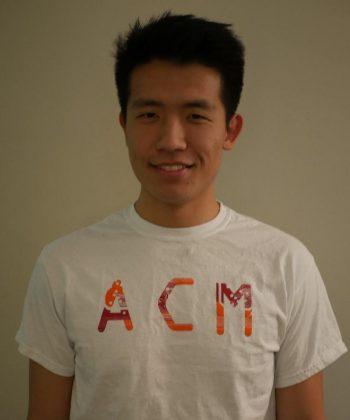 Alvin Zhao – President