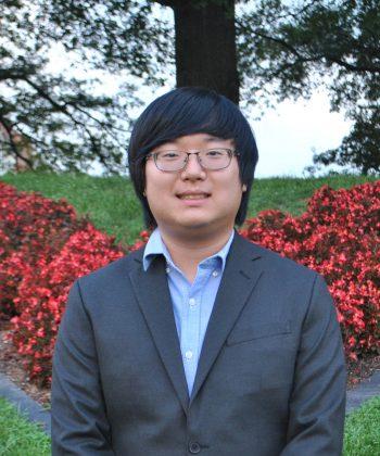Kevin Joo – President